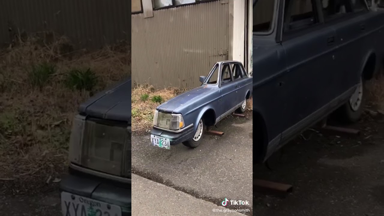 Skinny Car Tik Tok Youtube
