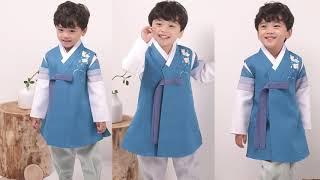 더예한복 고급한복 엄마들이 선택한 디자인한복