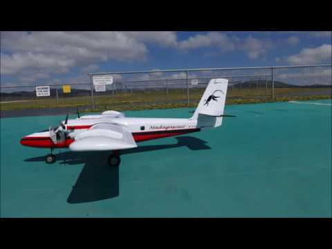 Twin Otter by VQ