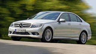 Mercedes Benz C 250 CDI Blueefficiency Prime Edition Videos