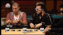 High Stakes Italy | Ottobre 2010 | Seconda sessione di gioco