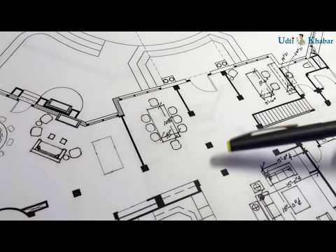 B.ARCH | Bachelor of Architecture | How to become an Architect | Nata Exam Detail