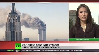 Politics as usual: Medical care for 9/11 first responders under threat