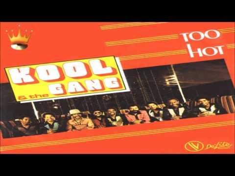 "Kool & The Gang - Too Hot (7"")"
