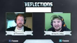 reflections with hiko 2nd appearance