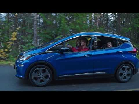 The Chevrolet Bolt EV - Making Important Choices for Future Generations   Chevrolet Canada