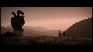 Паранормальное - Официальный русский трейлер (в кино с 19 июля)