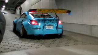 Fresh Tokyo CAR MEET 2017 (Part 4)