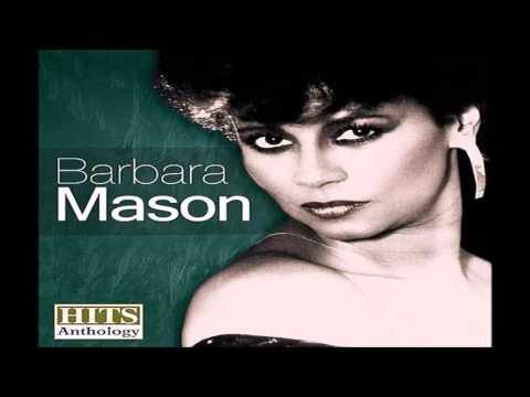 Barbara Mason = If This World Were Mine