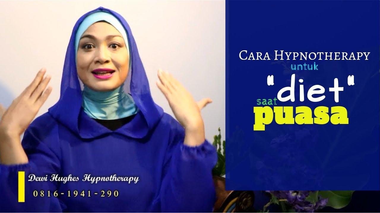 4 Tips Langsing Dan Sehat Ala Dewi Hughes Episode 1