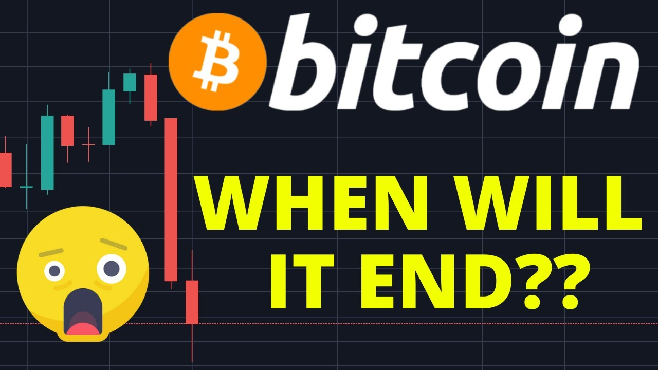WATCH OUT!! WHALES ARE DUMPING BITCOIN TO THIS SPECIFIC PRICE!!!