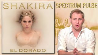 Shakira - El Dorado - Album Review
