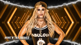 "WWE Carmella 2nd Theme Song 2018 - ""Fabulous"" (Intro Edit w/ SFX) + Download Link ᴴᴰ"