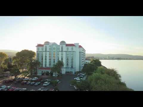 Embassy Suites By Hilton San Francisco Airport-Waterfront