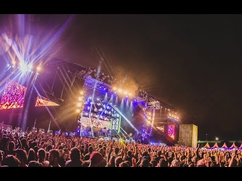 Zedd | Empire of the Sun - Alive (Zedd Remix) @ Lollapalooza