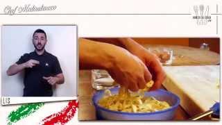 Ep04 Numeri Da Cuoco - Torta Di Fettuccine - Lis