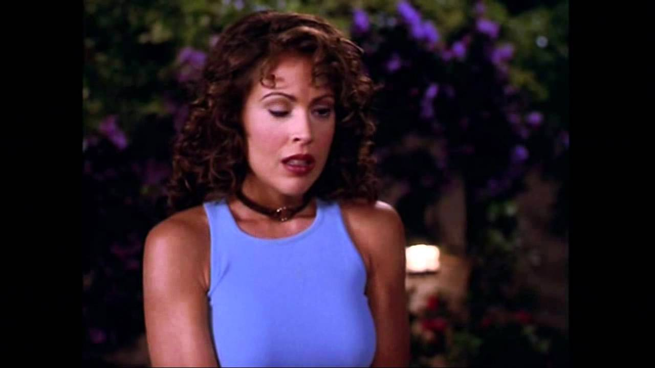 Download Alyssa Milano Tight Body on Melrose Place