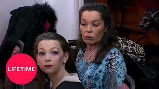 Dance Moms: Fallon Forgets Her Dance (Season 4 Flashback) | Lifetime