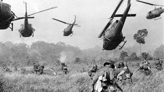 С. Антонов Хроника катастрофы: как США проиграли войну во Вьетнаме в 1965–1975 годах