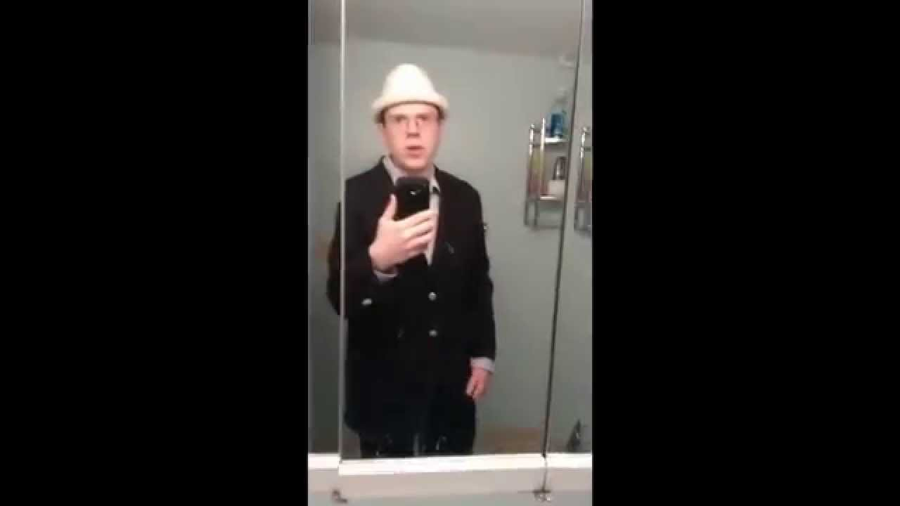 Mad Kid Talks About Fedora Haters Youtube