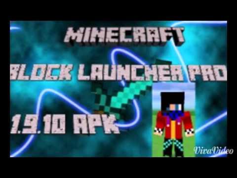 blocklauncher pro 1.9.10