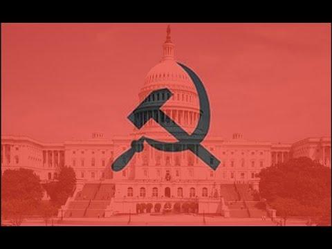 Communist America Exposed with Jordan Maxwell