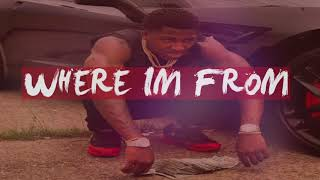*SOLD* Nba Youngboy Type Beat - Where I'm From (Prod. By Wild Yella)