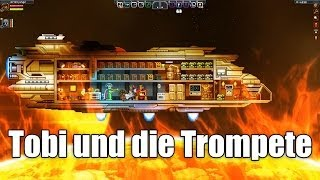 Best of Gronkh & Tobinator - Tobis Trompete [Full-HD]