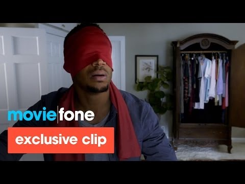 'A Haunted House 2'  2014: Marlon Wayans, Dave Sheridan, Affion Crockett