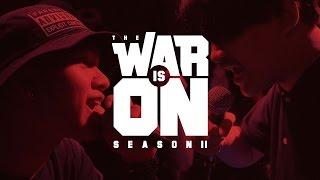 THE WAR IS ON SS.2 EP.8 - NIL LHOHI...