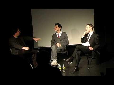 The Matt Fried Hour: Ben Schwartz interview