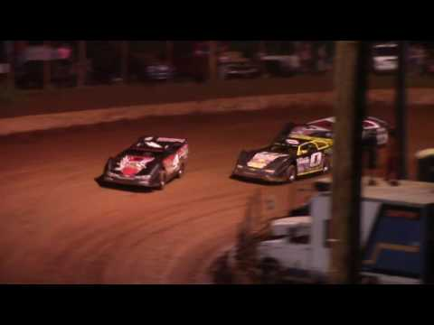 Winder Barrow Speedway Hobby Feature Race 8/20/16