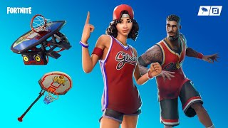 FORTNITE ITEM SHOP OG SKINS JUMPSHOT AND TRIPLE THREAT ARE BACK MAY 29TH