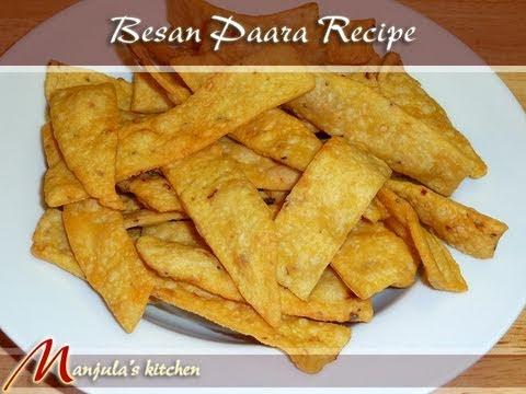 Bhavna S Kitchen Khandvi