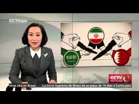 CCTV NOTICIAS 01/06/2016 13:00