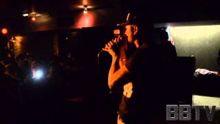 BBTV - Gino - So Many Bars #BDL Leeds Live