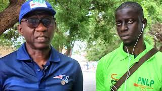 Pour un Grand Dakar propre, Boy Grand Dakar et le PNLP unissent leurs forces