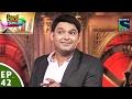Comedy Circus Ke Ajoobe - Ep 42 - Kapil Sharma As Father video