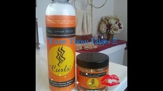 Curls Passion Fruit Curl Control Paste Review Thumbnail