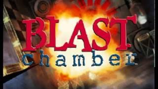 Blast Chamber -  Official Trailer E3 1996
