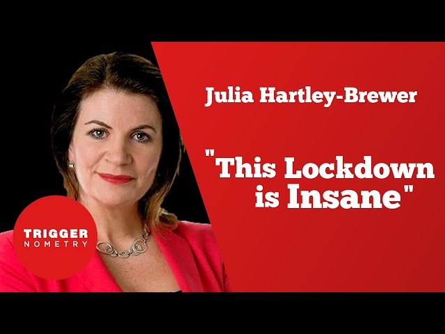 Julia Hartley-Brewer: