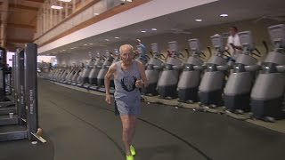 99-year-old Runner (Texas Country Reporter)