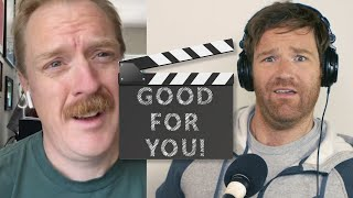 Good For You with Jared Van Der Beek - Episode 1