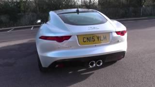 jaguar f type coupe 2016 3 0 v6 s c 380 s auto u12458