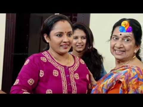 Flowers TV Uppum Mulakum Episode 683