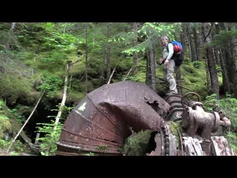 Juneau's Hidden History - Forum@360