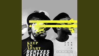 Keep Us Apart (feat. Bright Sparks) (The Ironix Remix)