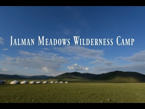Jalman Meadows Wilderness Camp | Mongolia