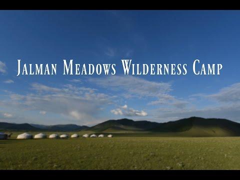 Jalman Meadows Wilderness Camp   Mongolia