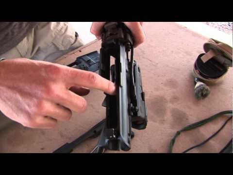 How to Clean an AR-15